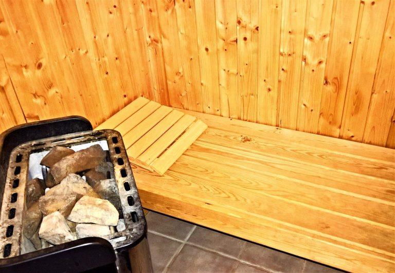 Finské sauny jako nedílná součást domácího wellness
