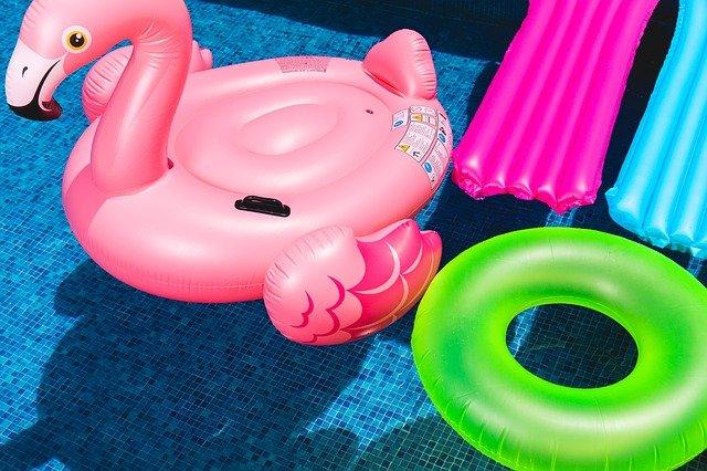 Proč zvolit bazénovou fólii