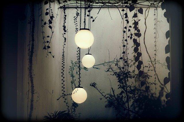 Tipy, jak vybrat osvětlení na zahradu
